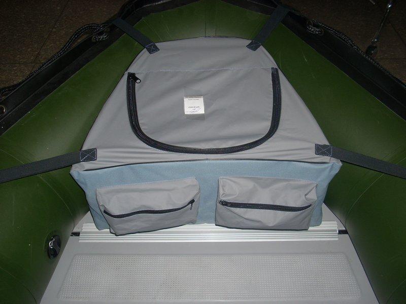 Носовая сумка для лодок пвх